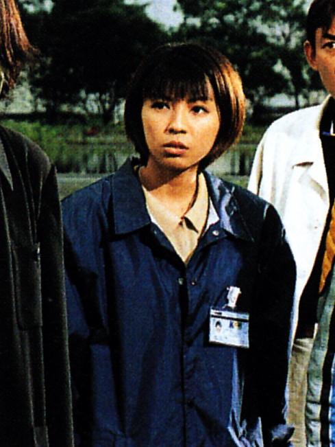 石田裕加里